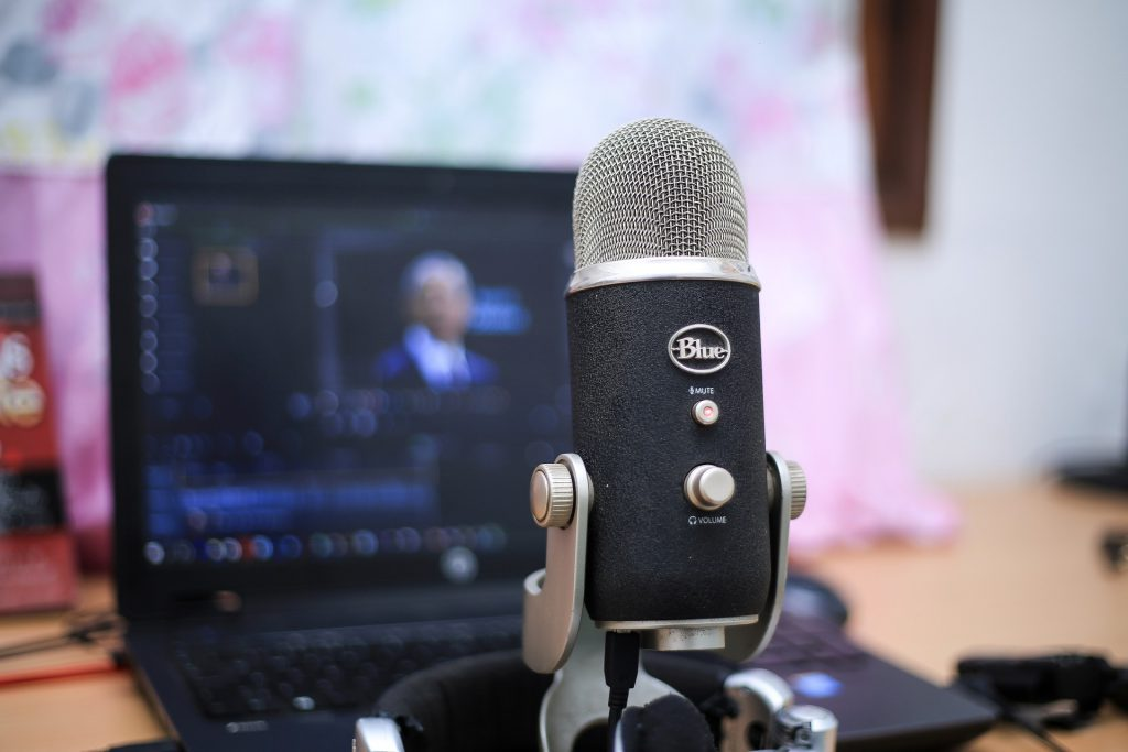Top Microphones for Dictation