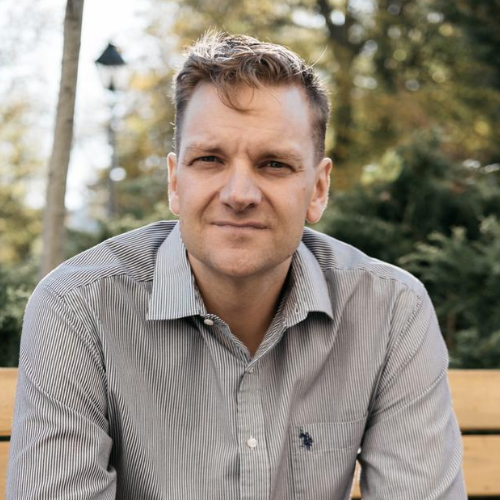 Dictation Software CEO of the Year 2020: Shawn Wilkie