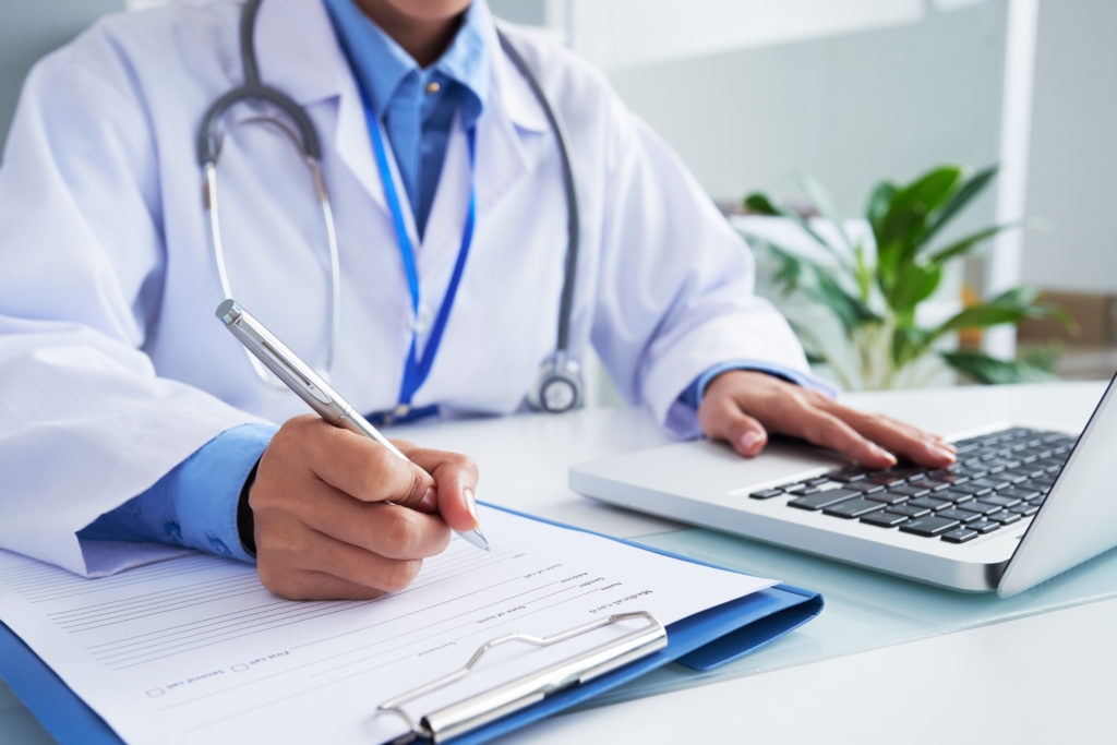 How Dictation Software Helps One Veterinary Clinic With More Than Just Medical Records.